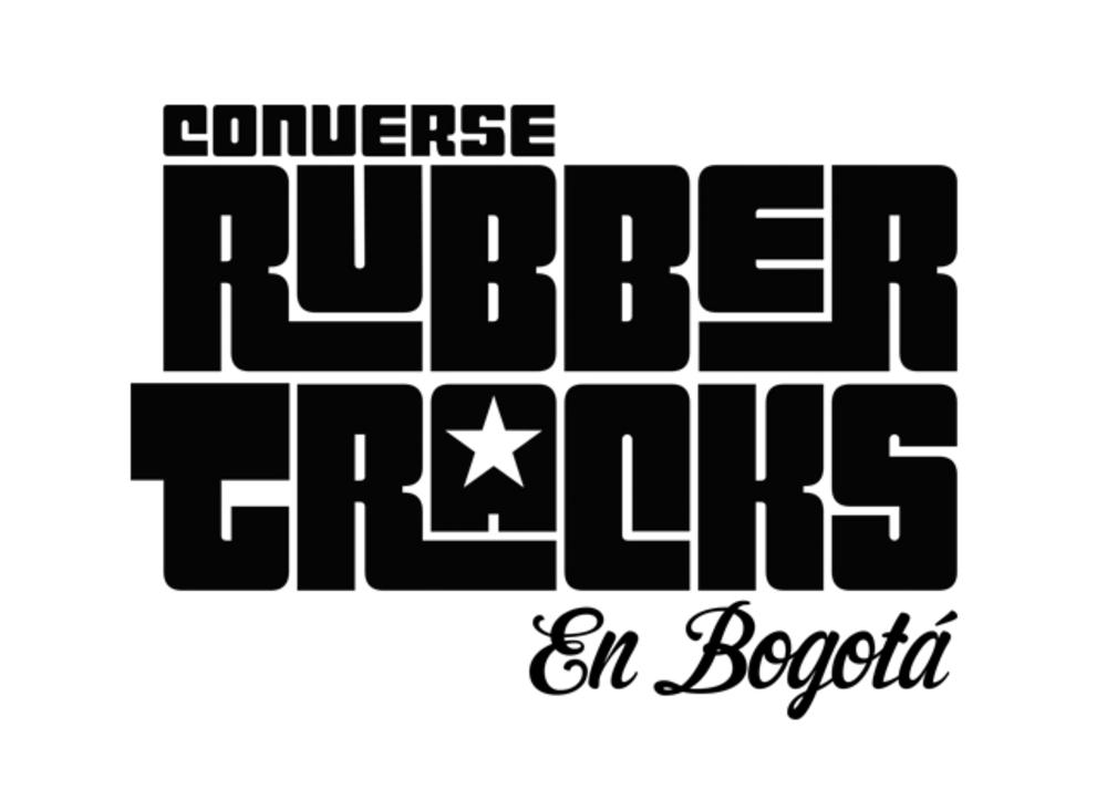 The Converse Rubber Tracks Music Experience Debuts in Bogotá
