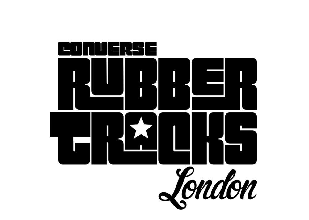 THE CONVERSE RUBBER TRACKS MUSIC EXPERIENCE HEADS TO LONDON