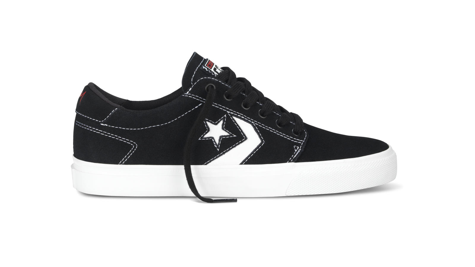Converse Cons Ka3   Black And White Original