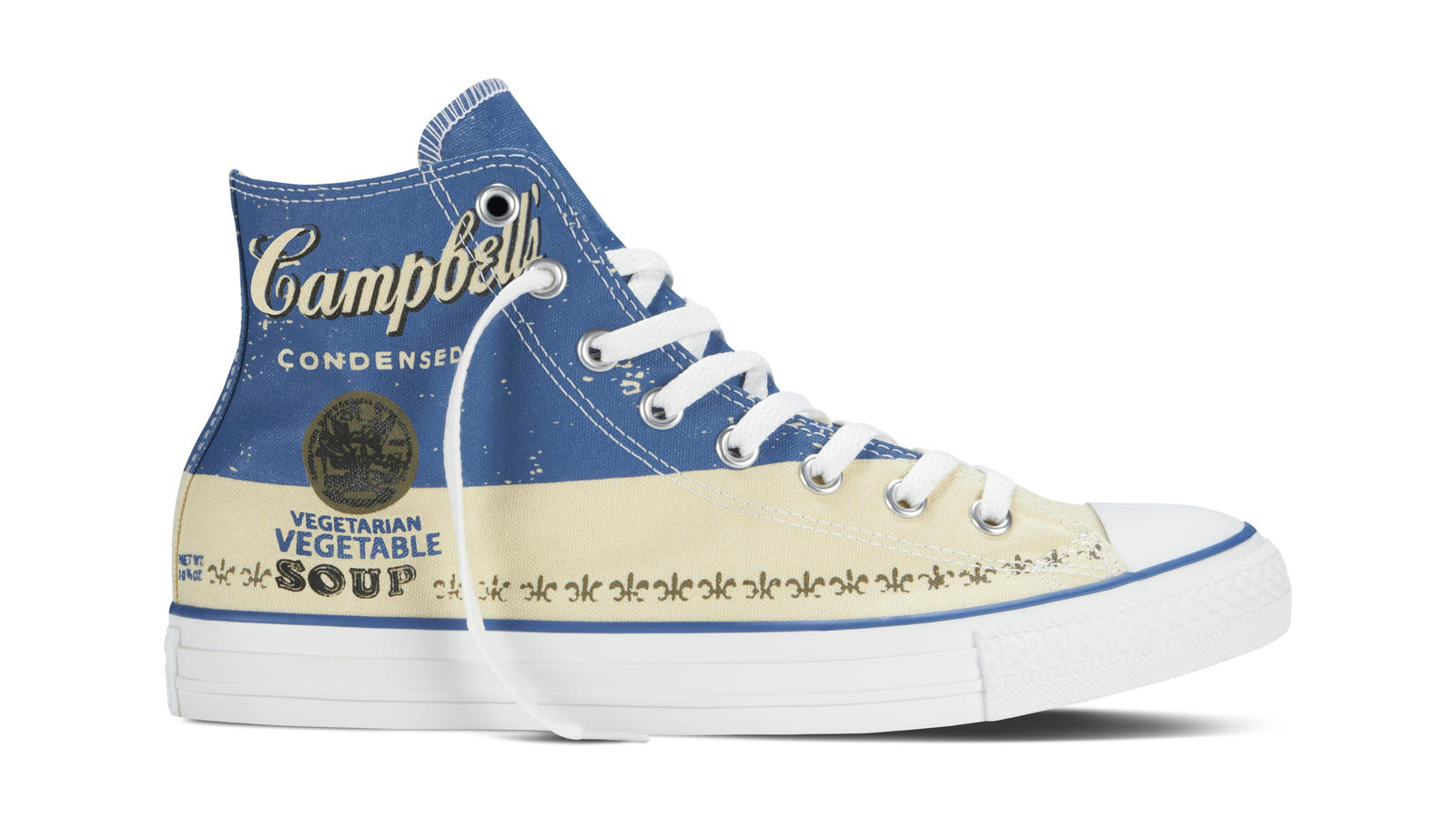 andy warhol converse all star