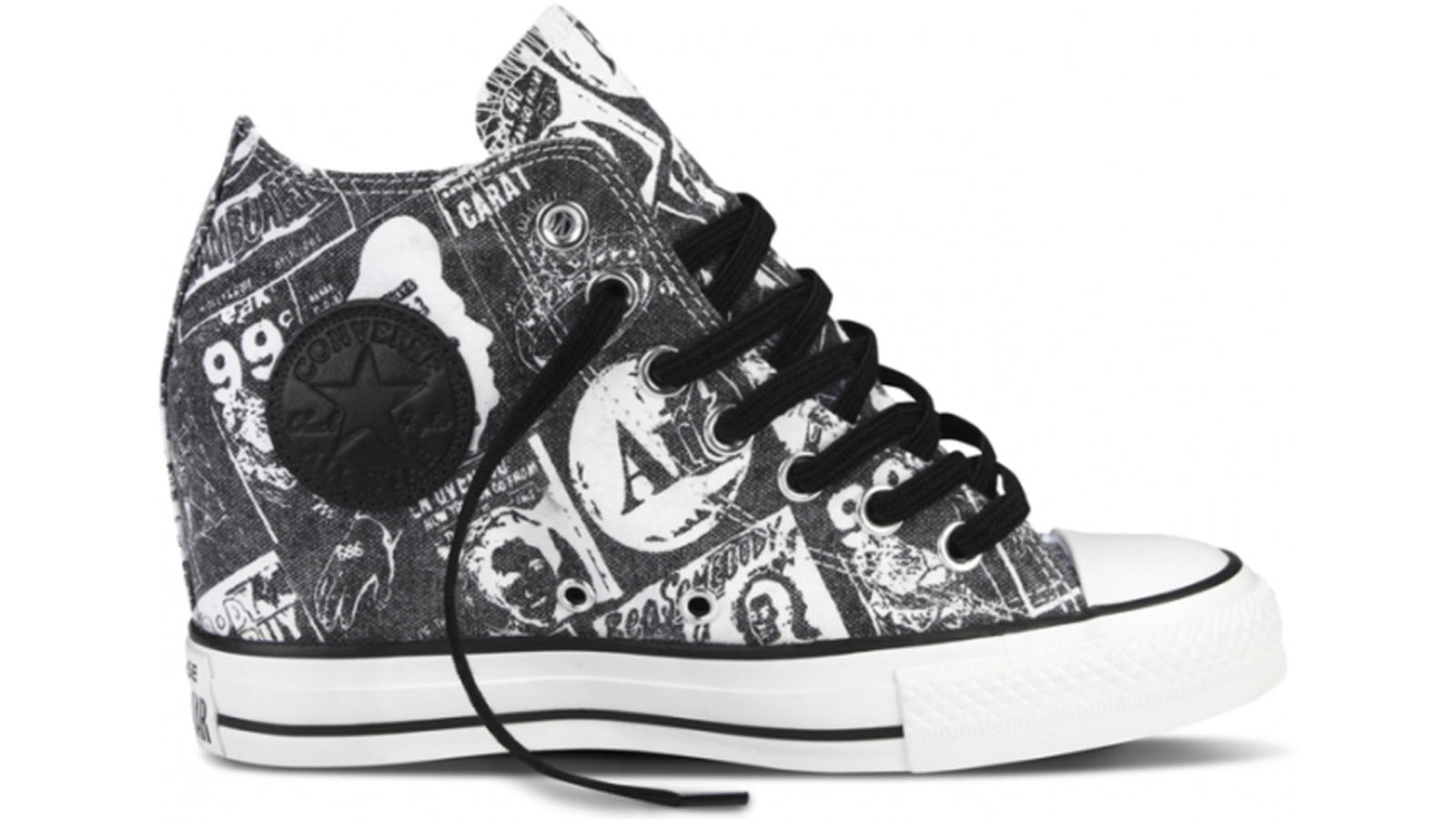 0530345a96f622 Converse Celebrates the Creative Spirit of Andy Warhol - Nike News