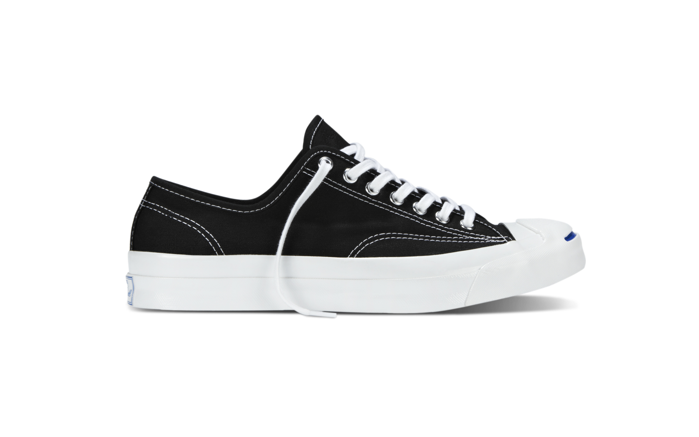 CONVERSE DEBUTS THE JACK PURCELL SIGNATURE SNEAKER. Download Image: LO · HI