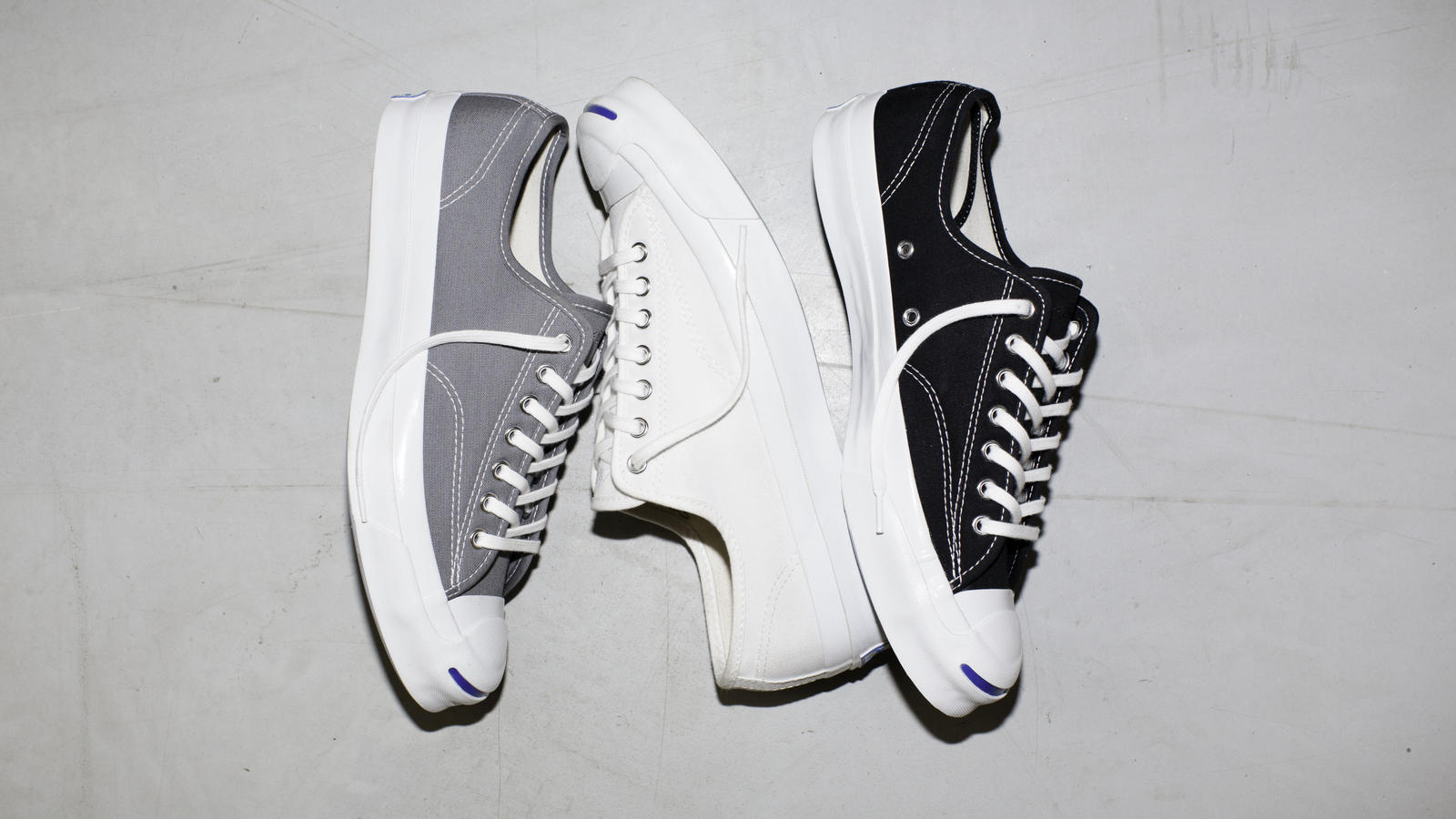 bbf0b01e57d241 CONVERSE DEBUTS THE JACK PURCELL SIGNATURE SNEAKER - Nike News