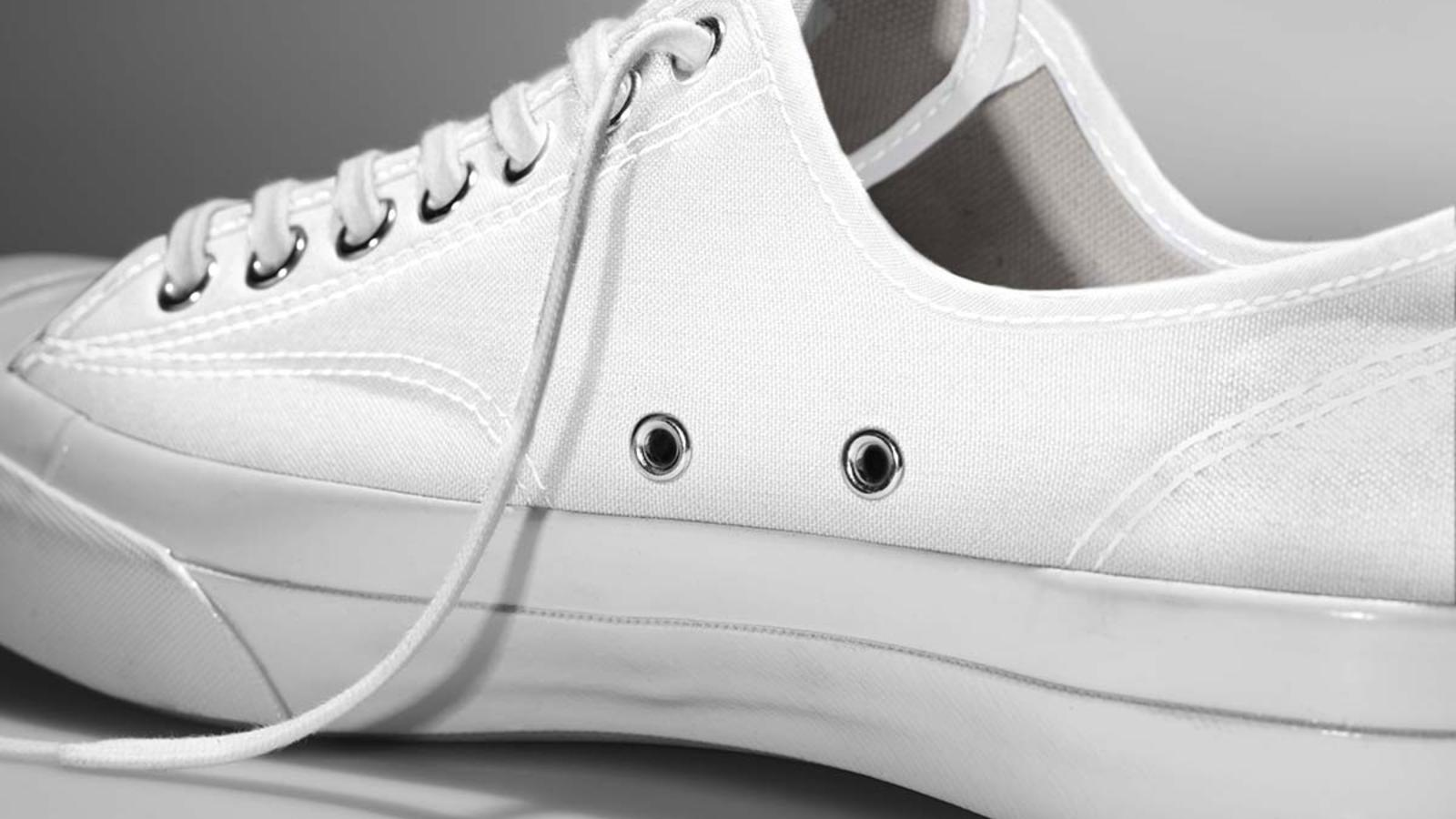 CONVERSE DEBUTS THE JACK PURCELL SIGNATURE SNEAKER Nike News 99a555303