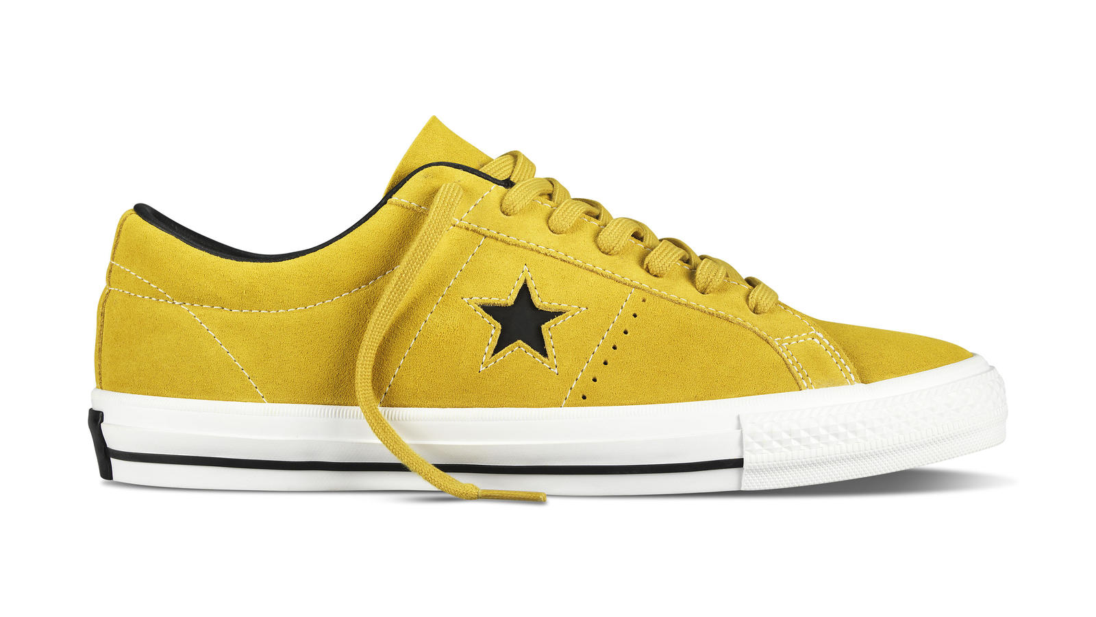 2f6c04537612 CONVERSE MODERNIZES THE CONS ONE STAR PRO IN PREMIUM VINTAGE SUEDE ...