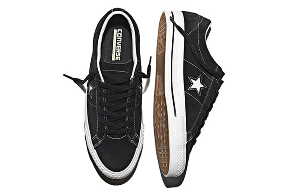 Converse Cons Announces One Star World Skate Tour