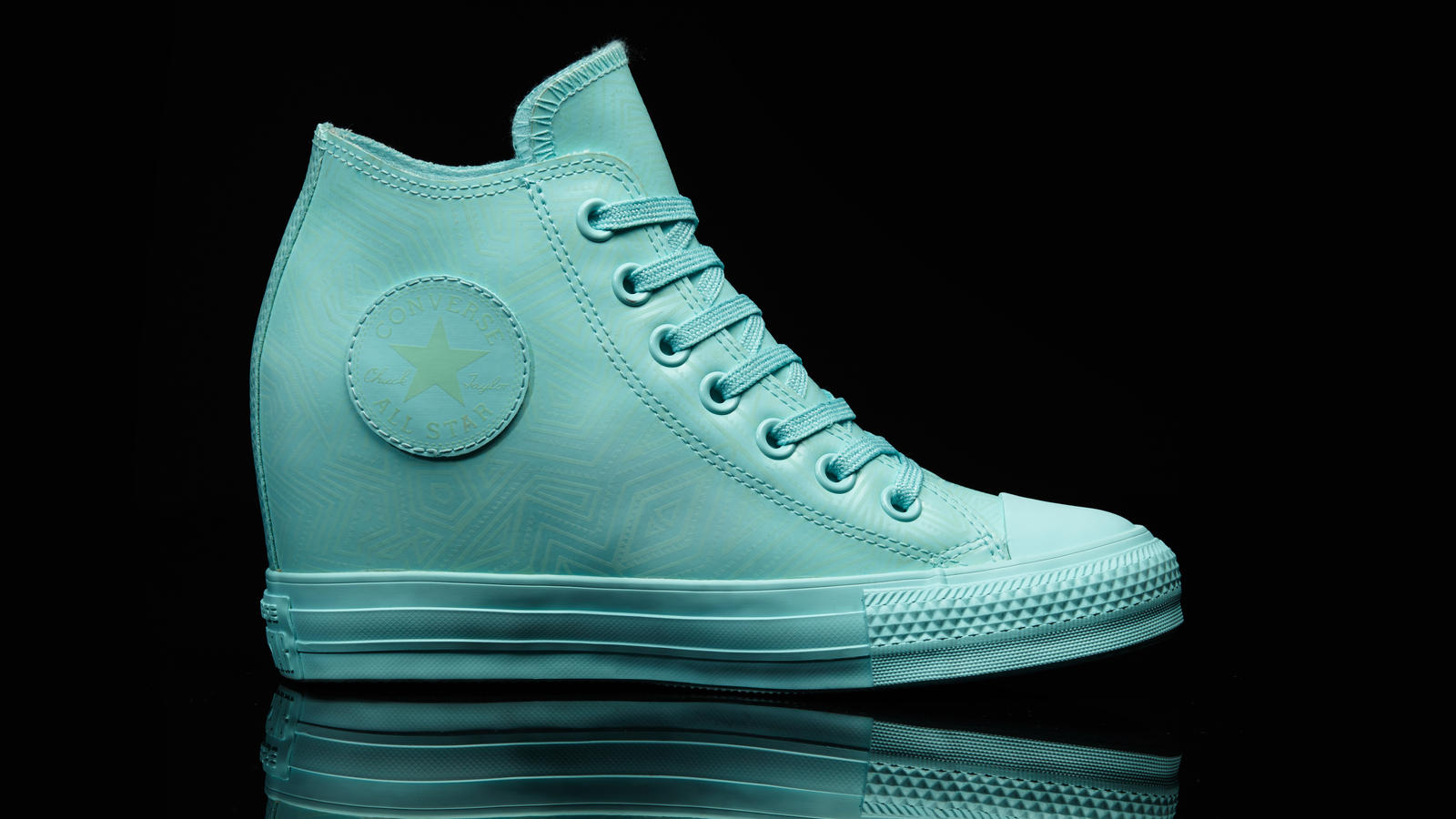 Converse Chuck Taylor All Star Rubber Trainers Collection