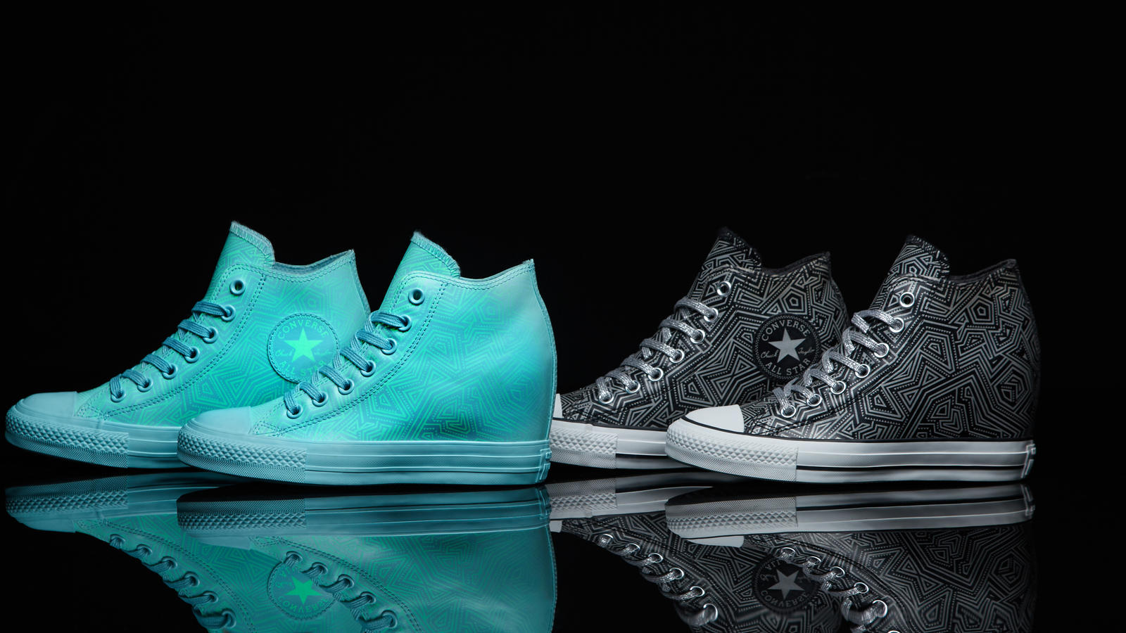 2converse all star mid lux