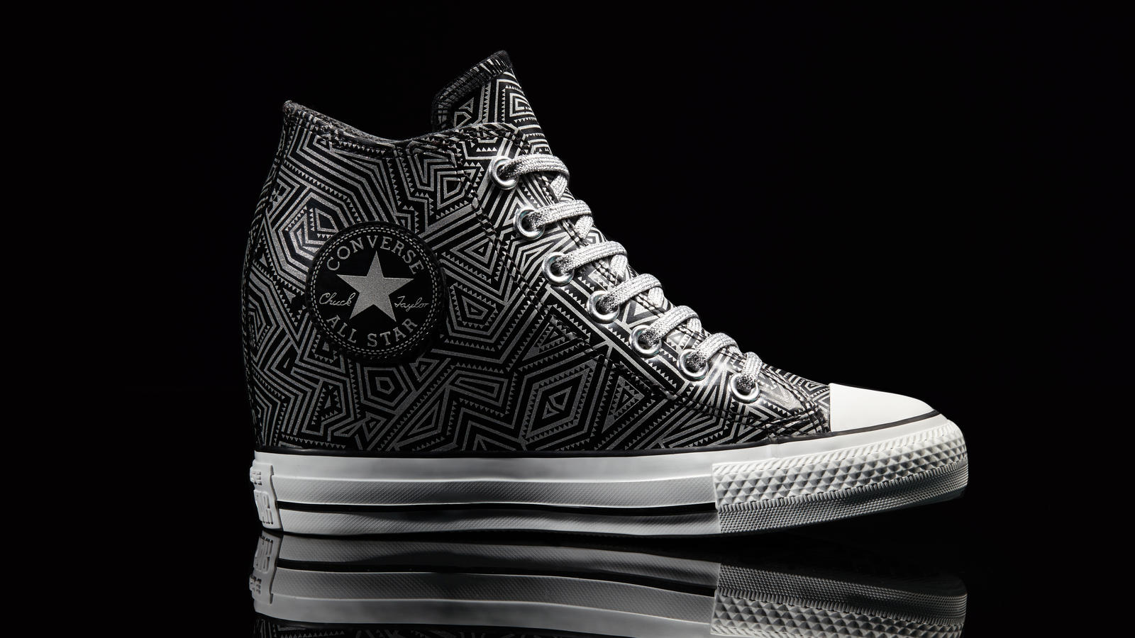 fd4a8e2ac07a CONVERSE DEBUTS THE 2015 CHUCK TAYLOR ALL STAR LUX RUBBER COLLECTION ...