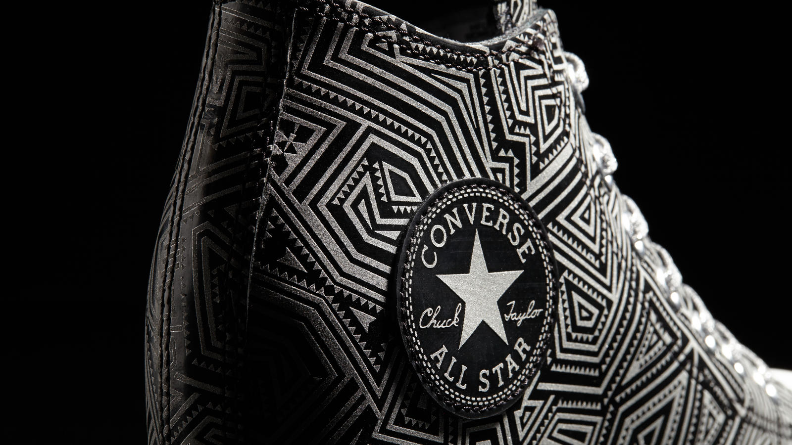 175e12a37ce3 CONVERSE DEBUTS THE 2015 CHUCK TAYLOR ALL STAR LUX RUBBER COLLECTION ...