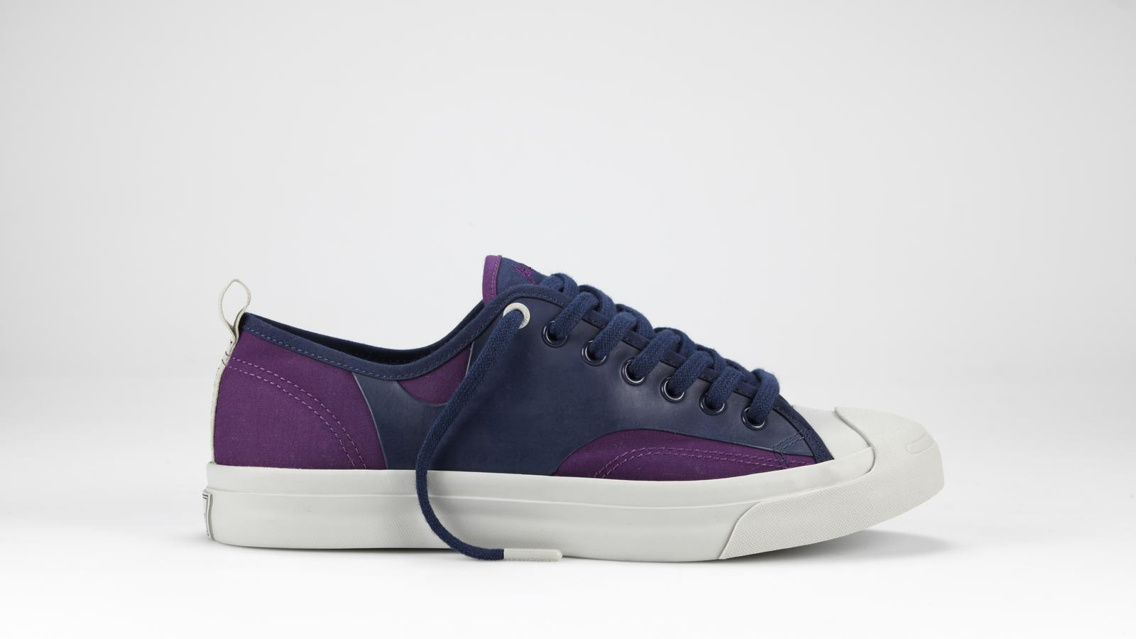 retro best verkocht goedkoop kopen CONVERSE JACK PURCELL AND HANCOCK VULCANISED ARTICLES DEBUT ...