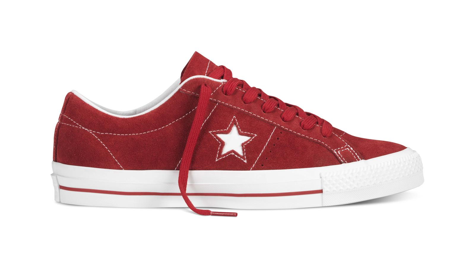 Converse Cons Ways Pro Updated Color The In One Star Iconic Debuts htdCsrQ