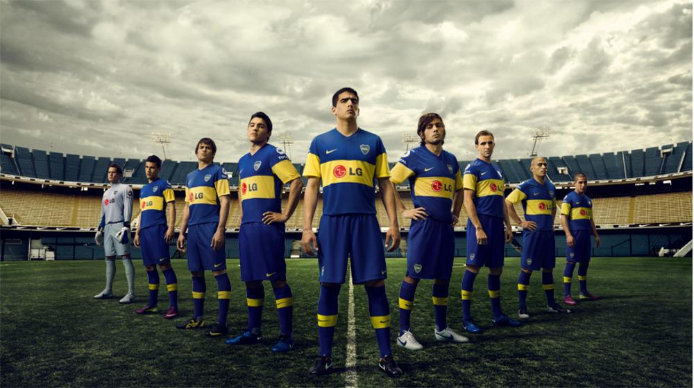 Argentina's Boca Juniors, Brasil's Corinthians win championships
