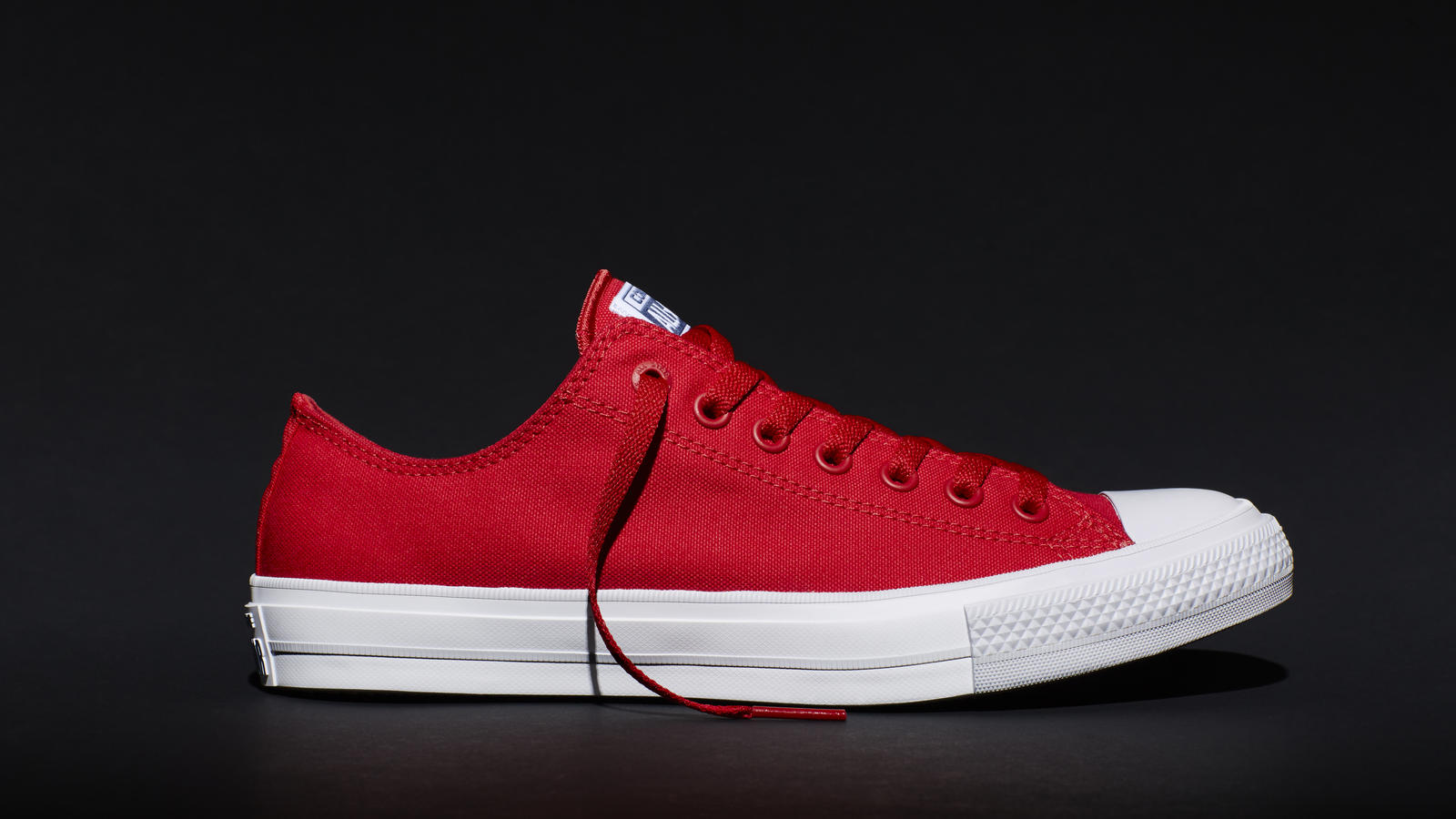 Converse Ushers In New Era With Ground Breaking Chuck