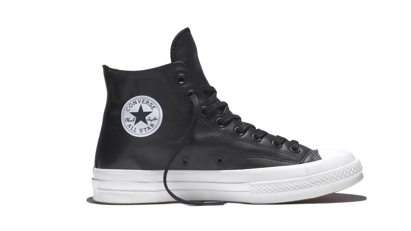 Converse Chuck Taylor All Star 70 Undefeated Collection Black Right Original a4260db35