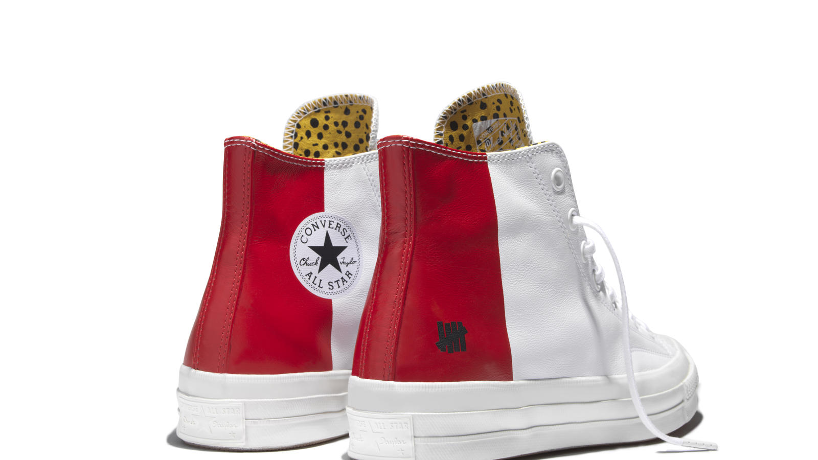 Converse Chuck Taylor All Star 70 Undefeated Collection White Back Original 22e64c4cb