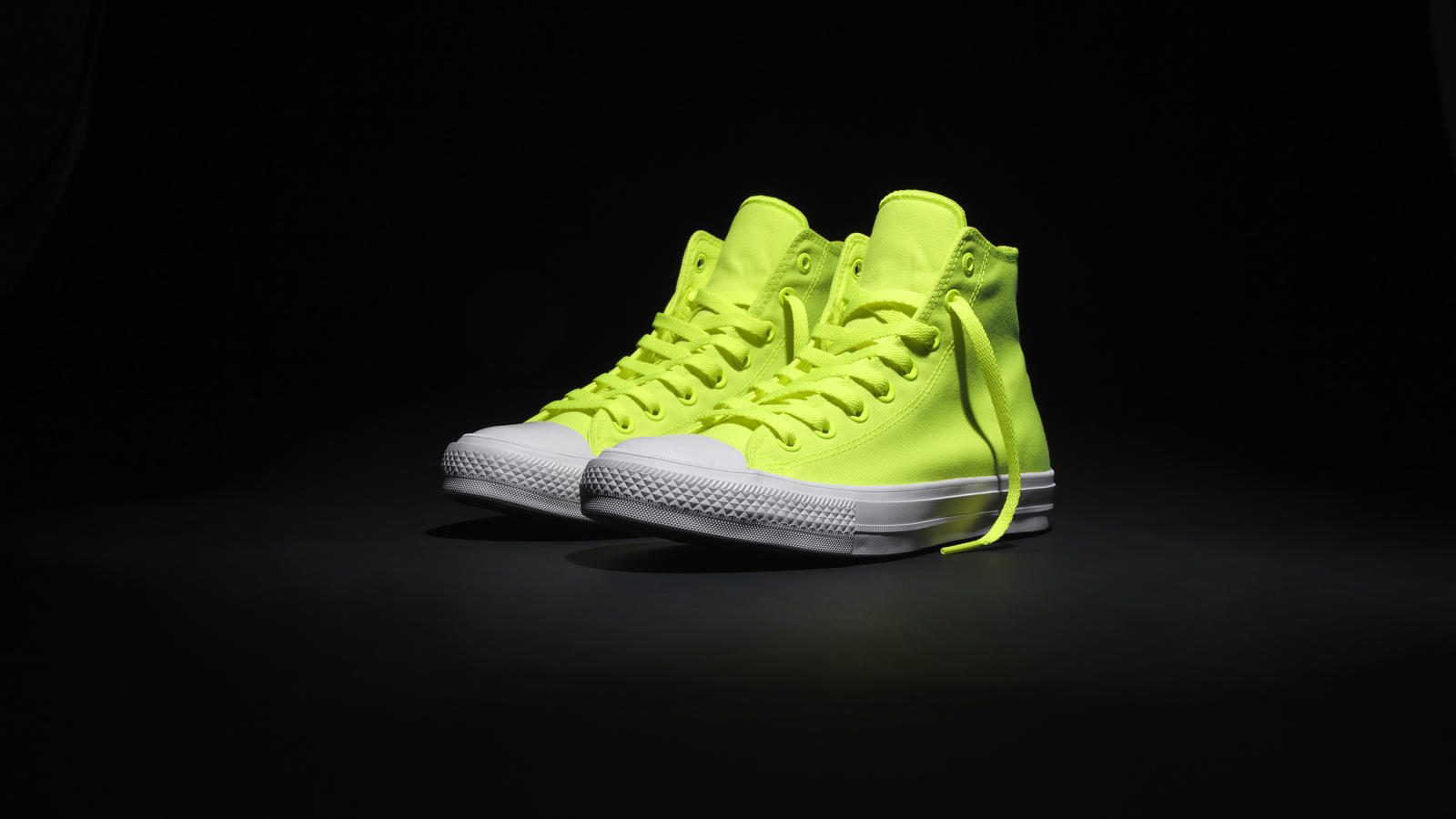 1d932aaa74ae CONVERSE CHUCK TAYLOR ALL STAR II SHOWS ITS TRUE COLORS WITH LIMITED ...