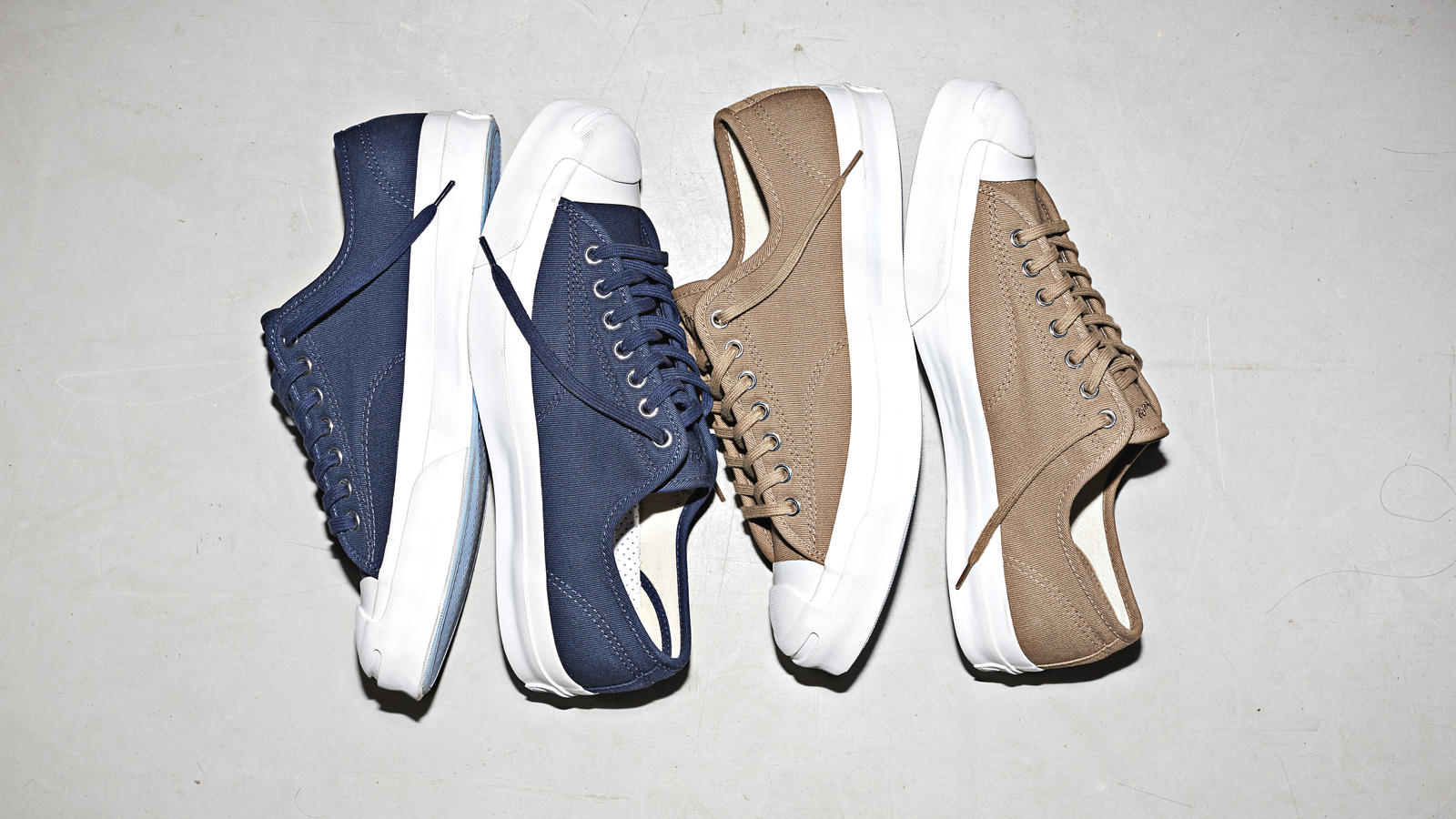f1155da8423 CONVERSE JACK PURCELL EXPANDS SIGNATURE COLLECTION WITH BRAND-NEW ...