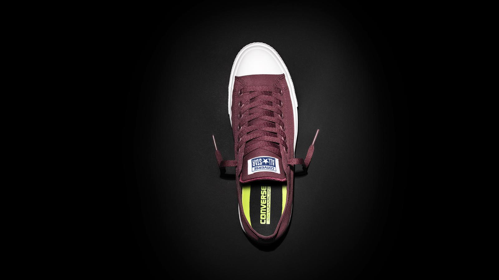 0841aad1a9e CONVERSE CHUCK TAYLOR ALL STAR II UNVEILS NEW SEASONAL COLORS - Nike ...
