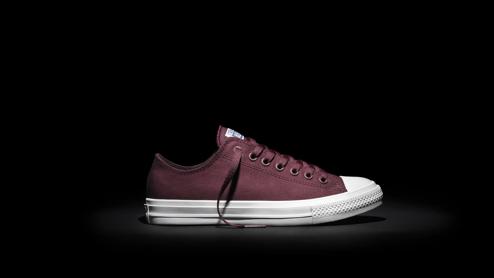 CONVERSE CHUCK TAYLOR ALL STAR II UNVEILS NEW SEASONAL COLORS