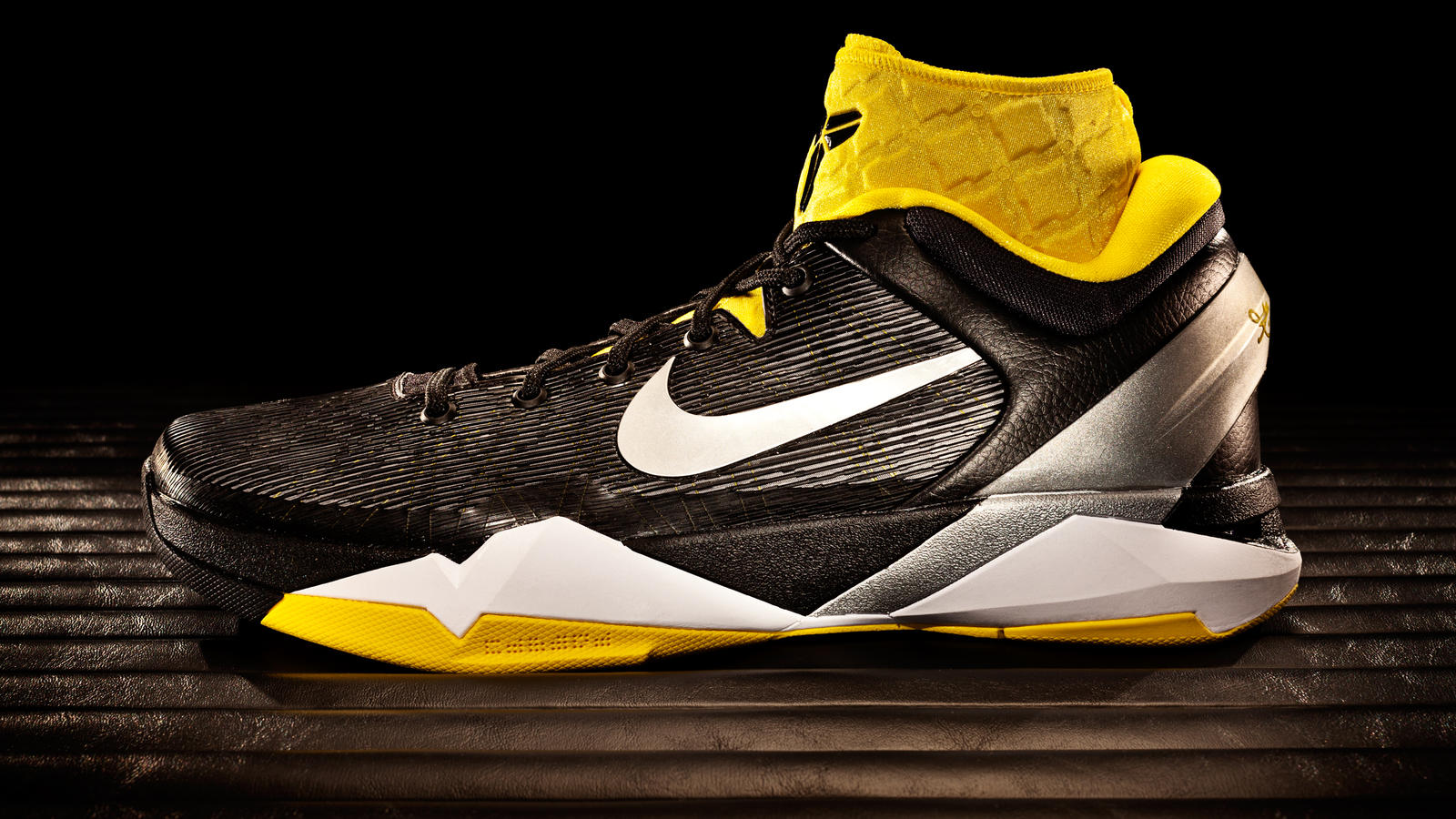 new arrival 9dd54 91037 Nike Zoom Kobe VII - Attack Strong