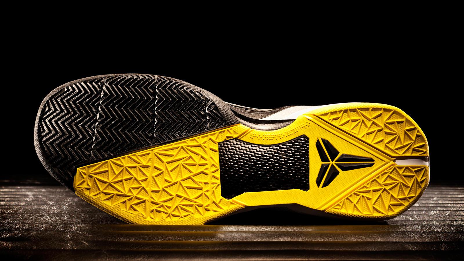 best website 2076c a8004 Nike Zoom Kobe VII