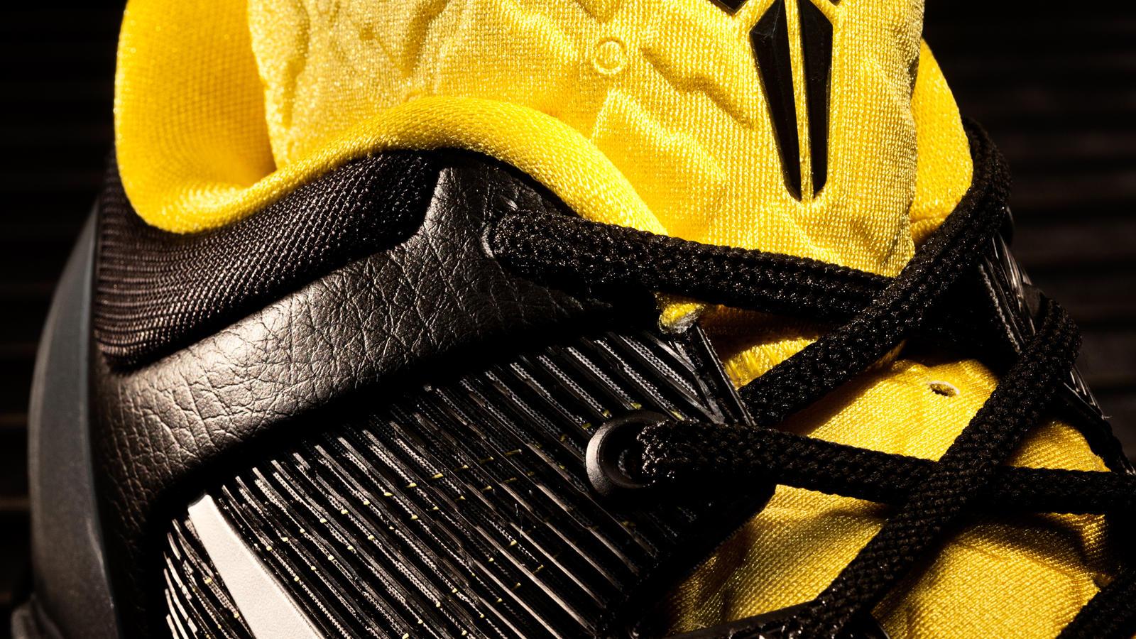 Introducing the Nike Kobe VII System Supreme - Nike News 085eaf9f30ed