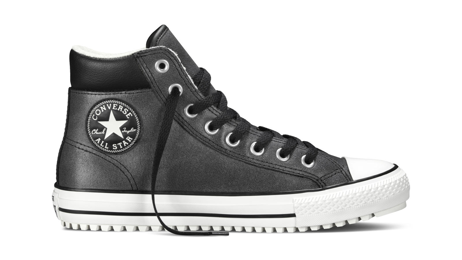 Converse Chuck Taylor All Star Boot PC Nike News