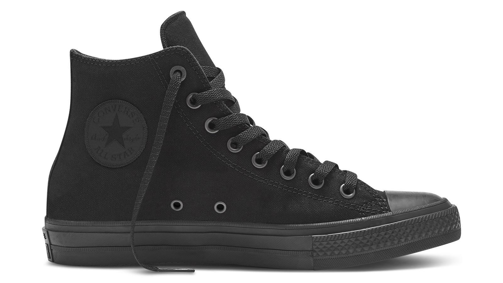 all black converse 2