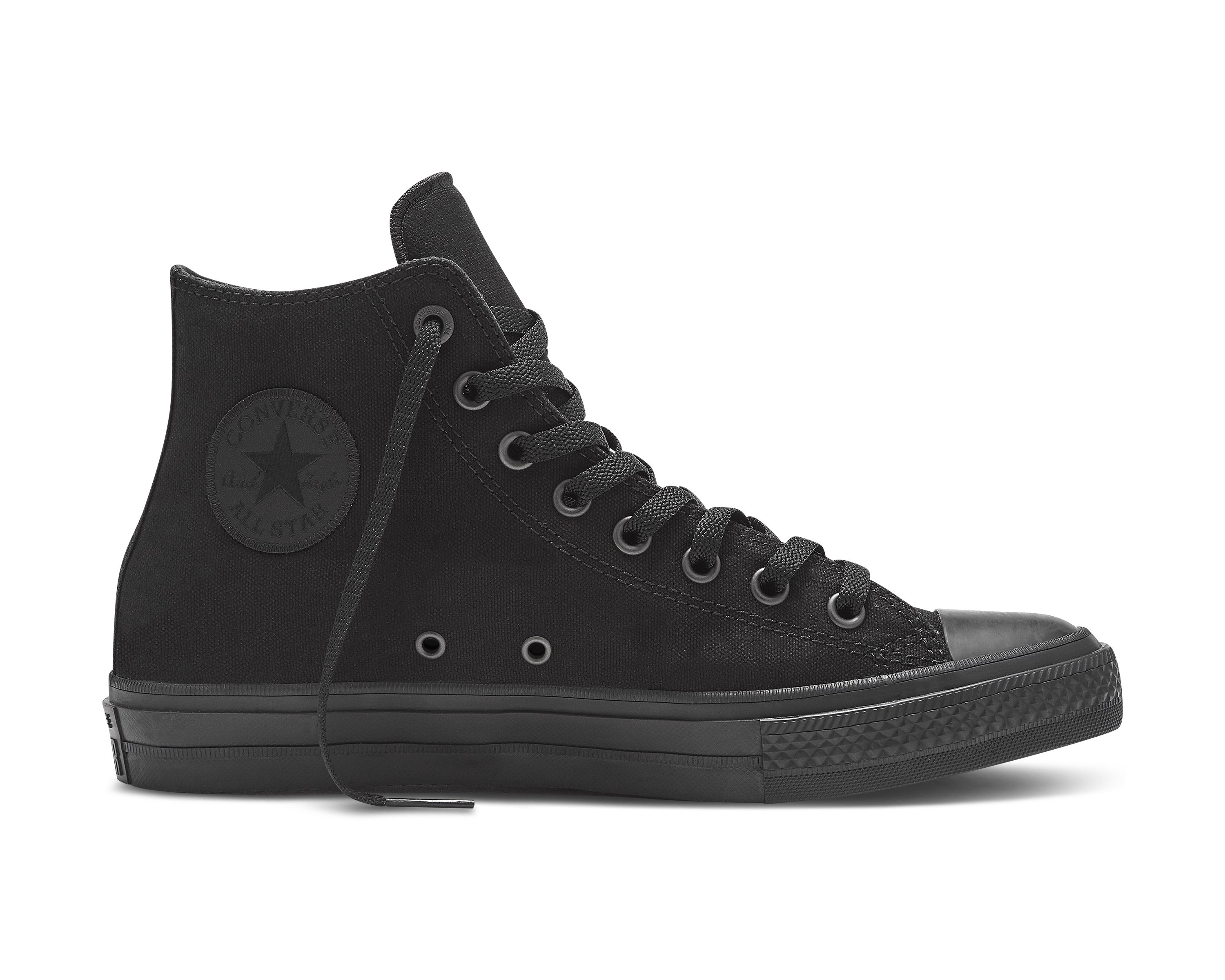 Converse Womens Chuck Taylor Lo Cut Shoes