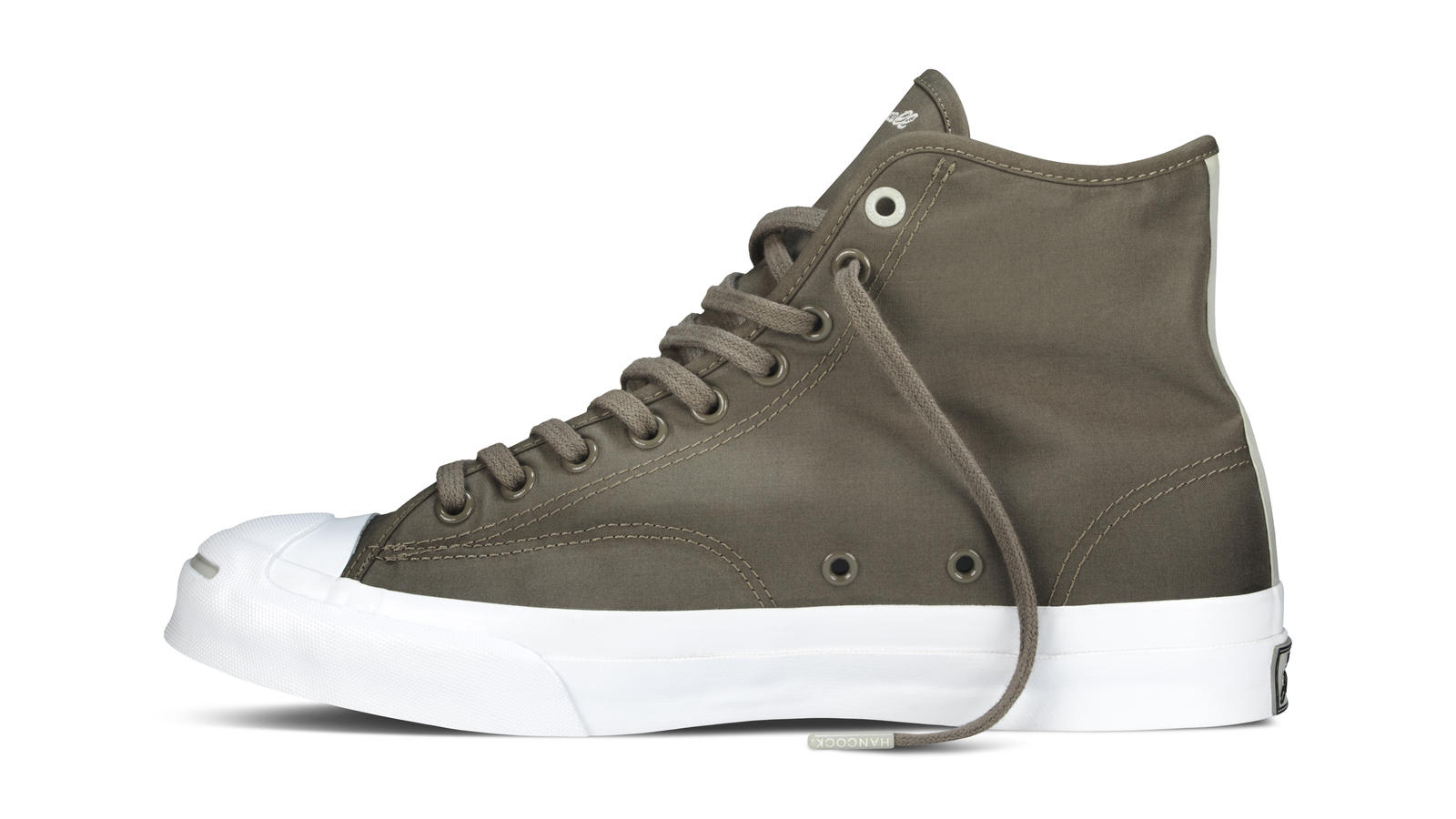 Converse Jack Purcell X Hancock Vulcanised Articles forecasting