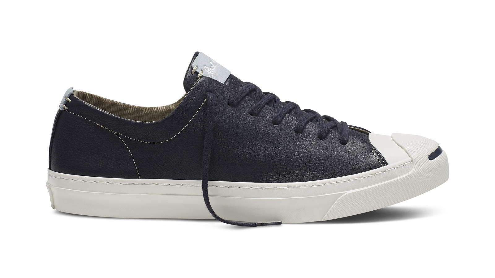 11cdf76507321c Converse Jack Purcell Remastered in Tumbled Leather - Nike News