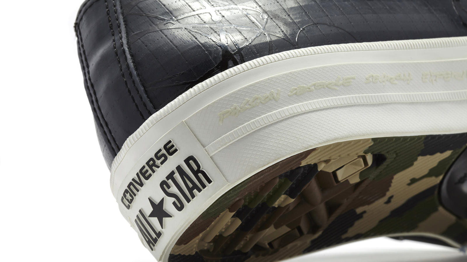 dc8c3617631c0 CONVERSE UNVEILS FIRST EVER CHUCK TAYLOR ALL STAR II COLLABORATION ...