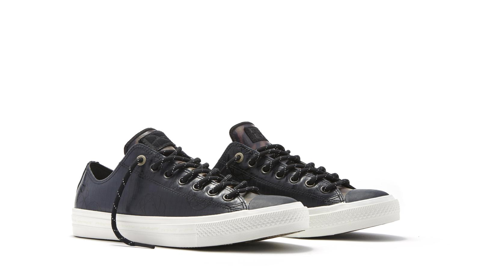 the best attitude e9ad5 0000d Converse Chuck Taylor All Star Ii Futura Low Top Side Original