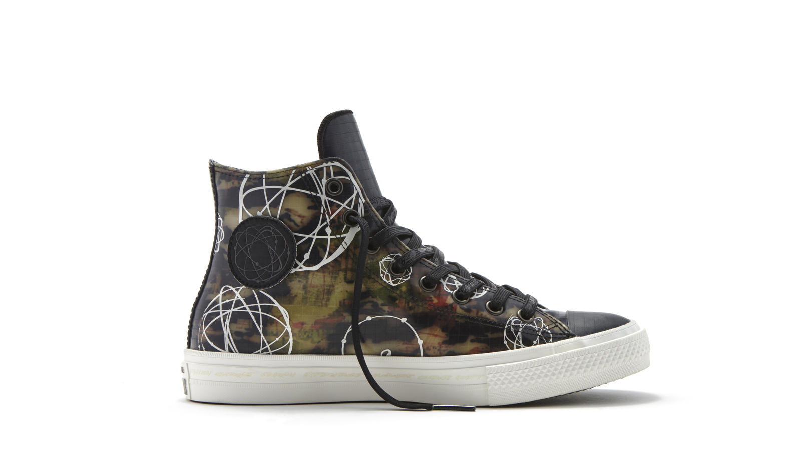 8237fb90e3503a CONVERSE UNVEILS FIRST EVER CHUCK TAYLOR ALL STAR II COLLABORATION ...