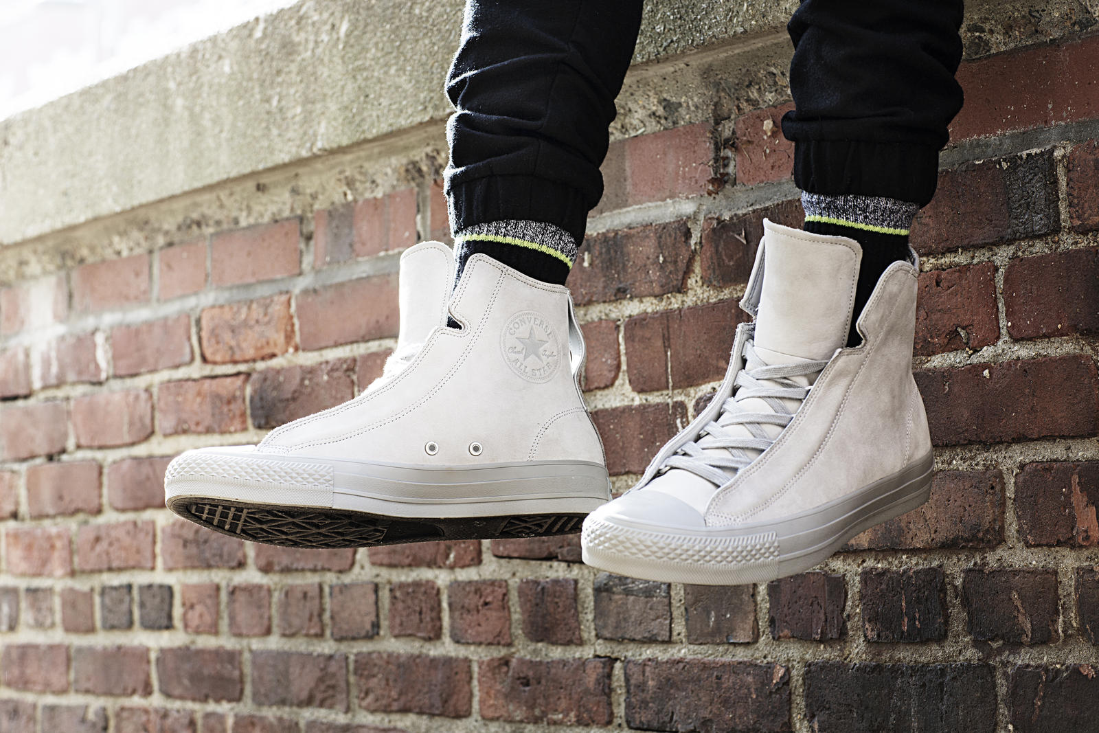 Converse All Star  Chuck Taylor Basketball Shoes