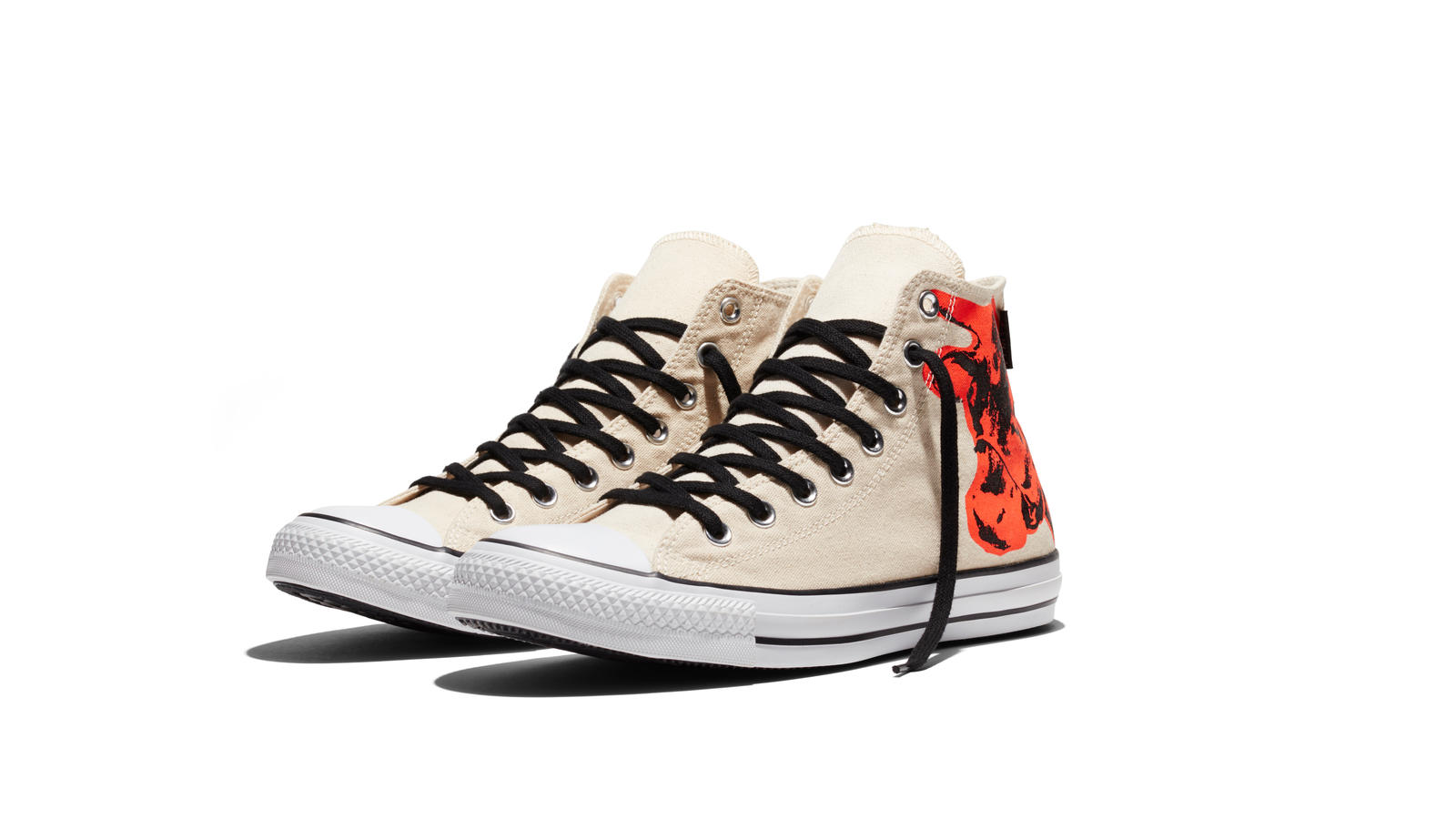 97941570d39941 CONVERSE CELEBRATES AVANT-GARDE POP ARTIST ANDY WARHOL WITH AN ALL ...