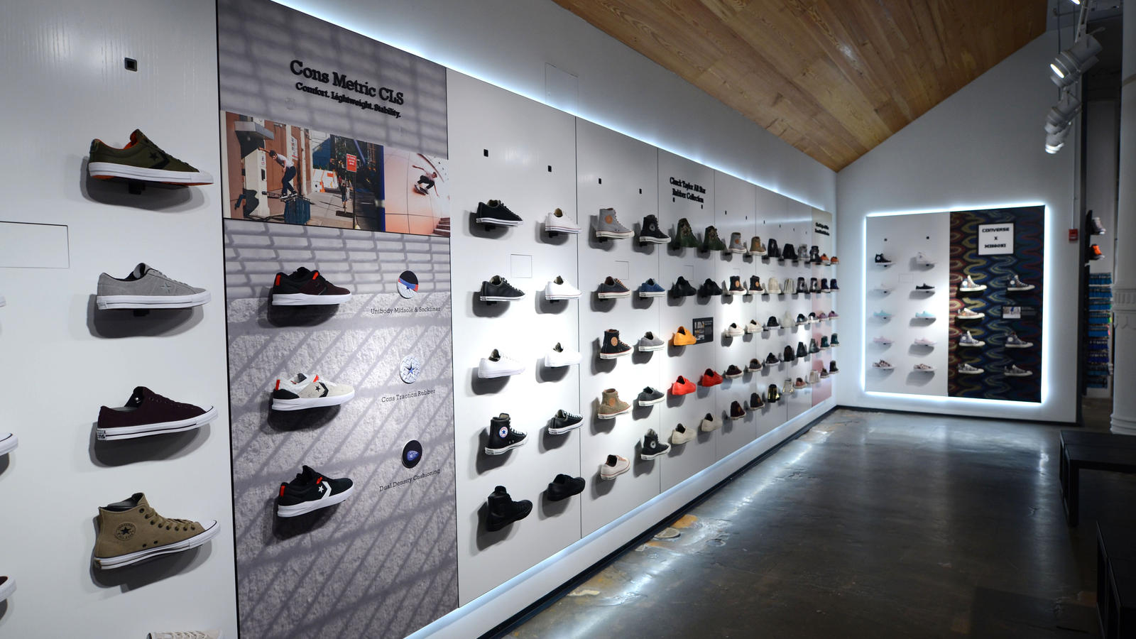 Sports Shoes Stores In Nyc