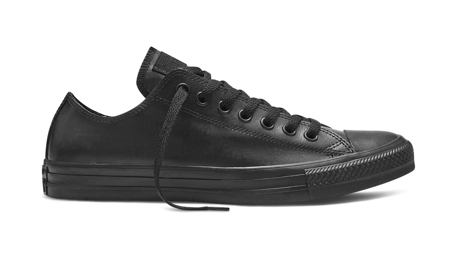 Converse Chuck Taylor All Star Ox   Black Original