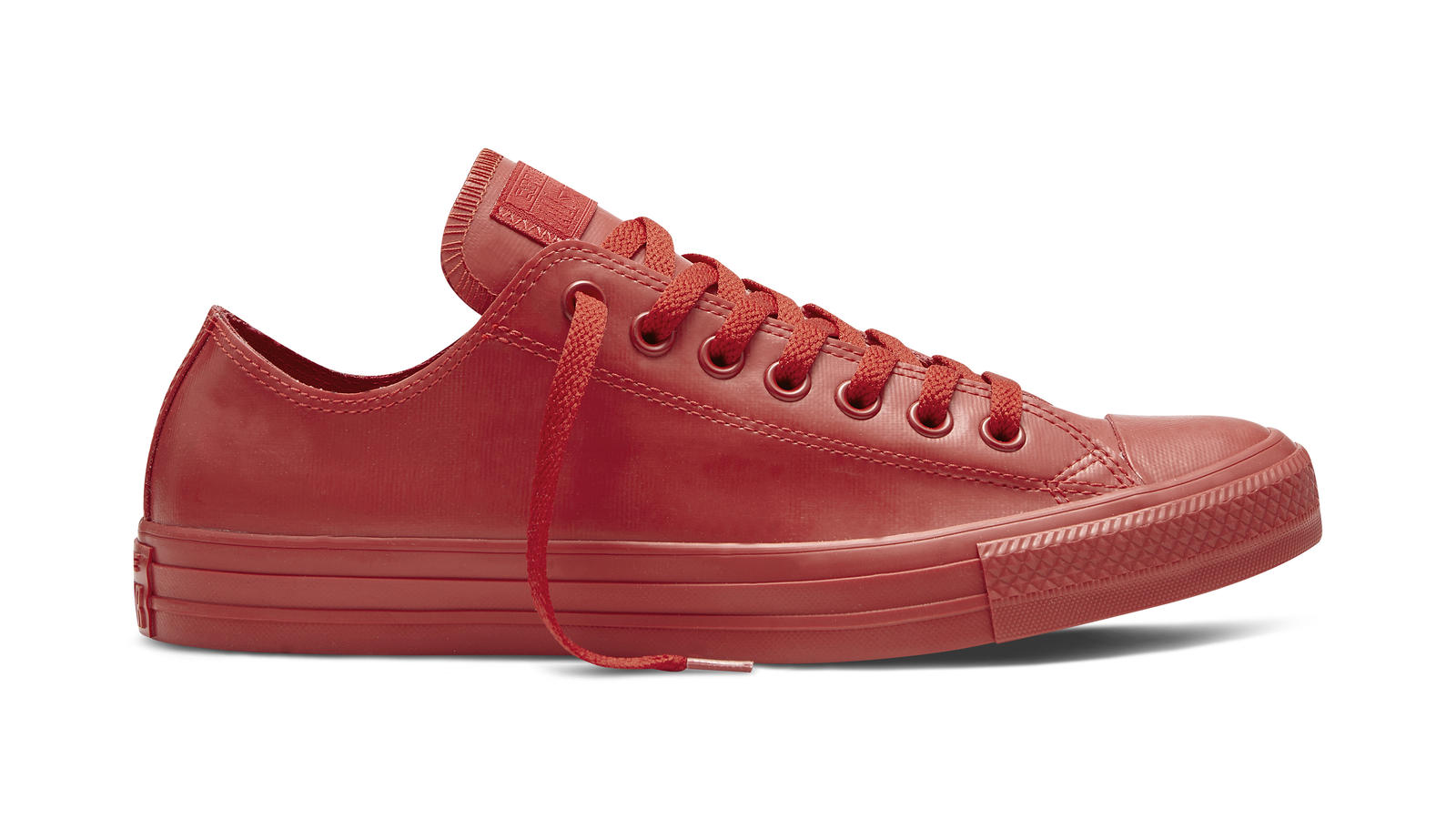 Converse Chuck Taylor All Star Ox   Red Original