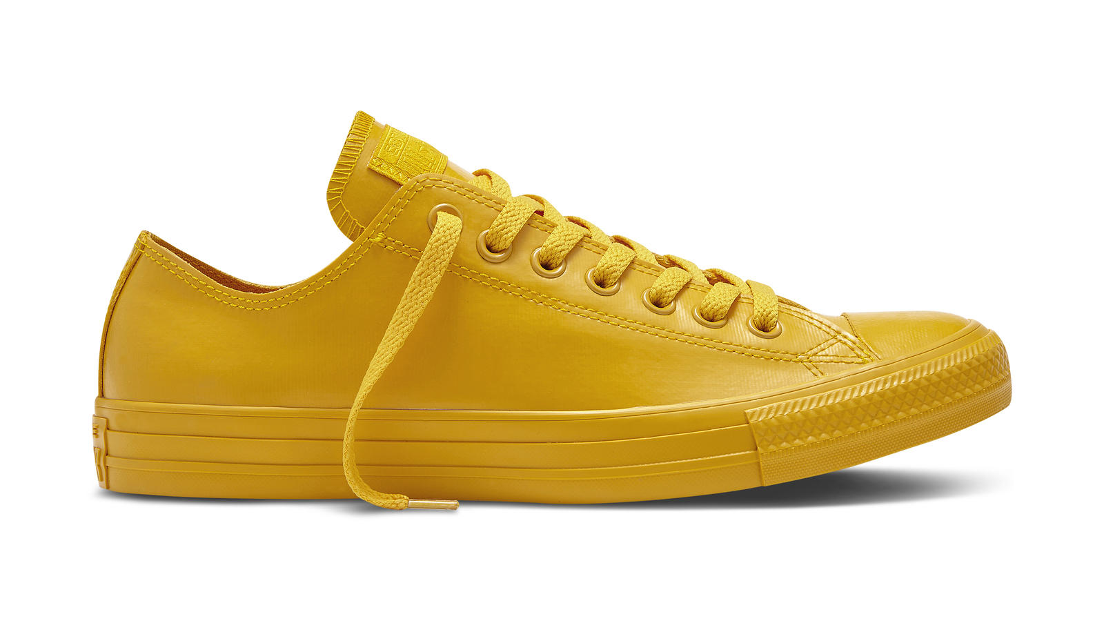 Converse Chuck Taylor All Star Ox   Yellow Original