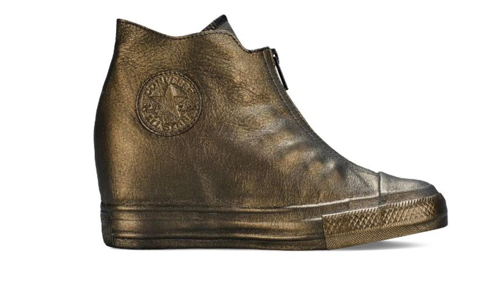 dfa3808ed008 CONVERSE CHUCK TAYLOR ALL STAR LUX WEDGE SHROUD - Nike News