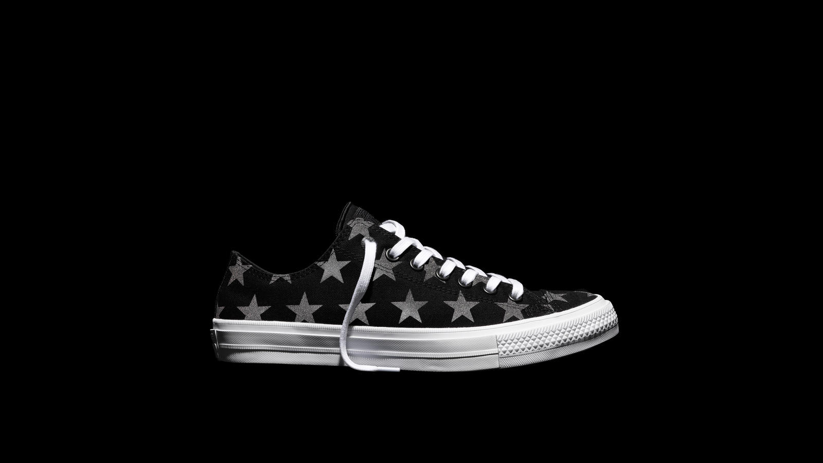 86d731baa54c LIGHT UP THE NIGHT WITH NEW CHUCK II REFLECTIVE PRINT COLLECTION ...