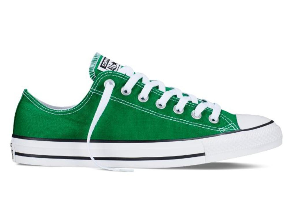 CONVERSE CHUCK TAYLOR ALL STAR FRESH COLORS