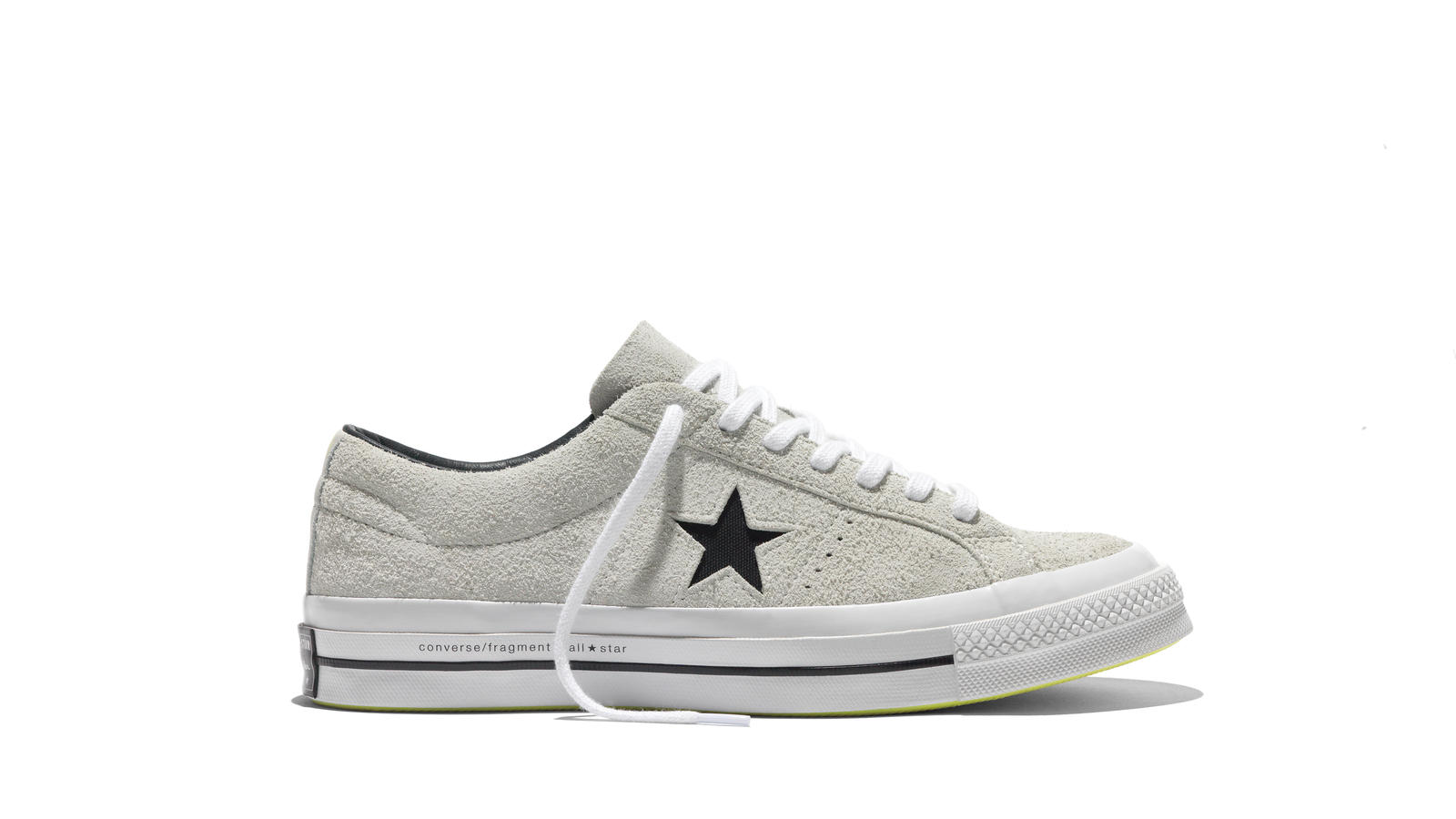 ffdef9d546 CONVERSE AND FRAGMENT DESIGN RETURN WITH ONE STAR '74 COLLECTION ...