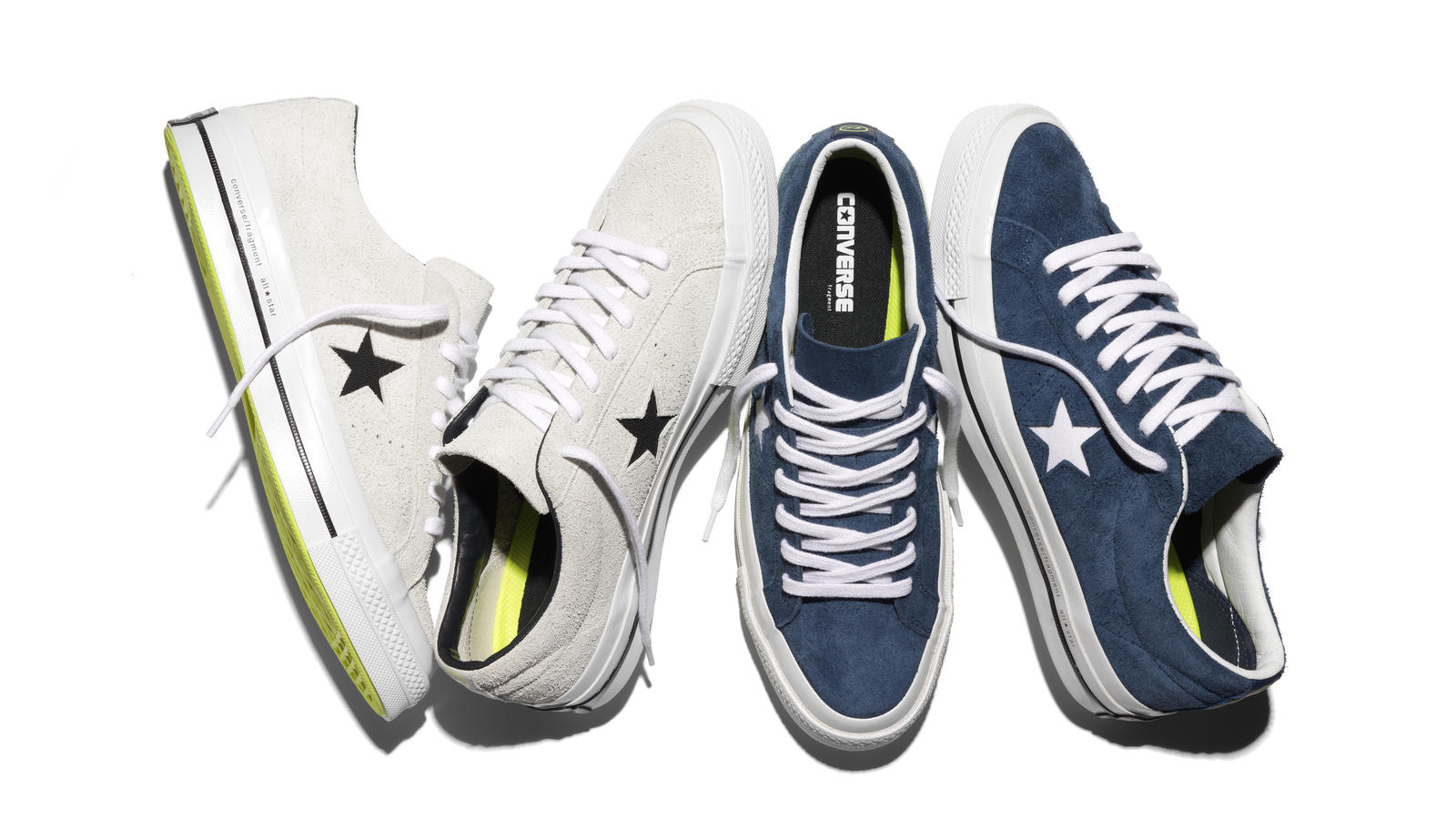 Converse One Star 74 Fragment Design   Group Original