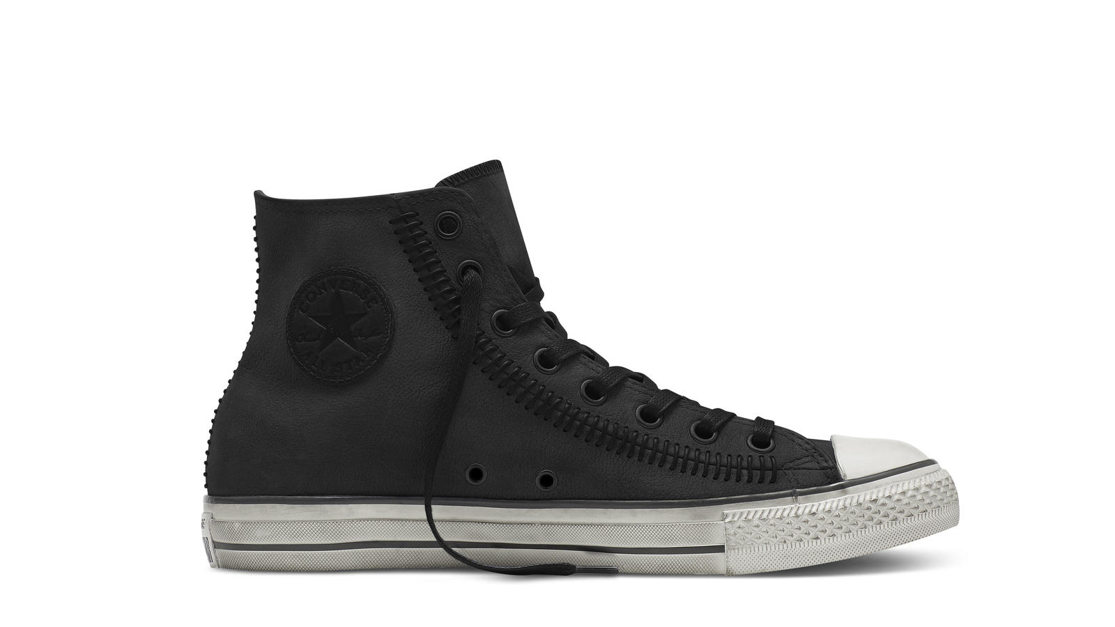 Converse Chuck Taylor All Star John Varvatos Artisan Stitch Original