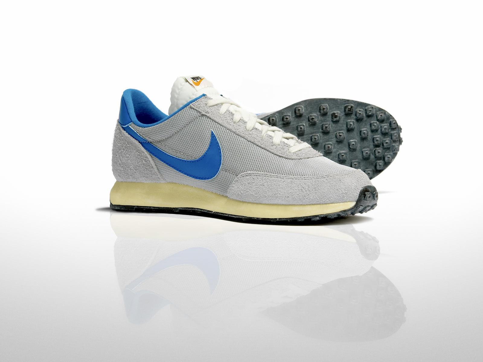 Nike Tailwind Shoes