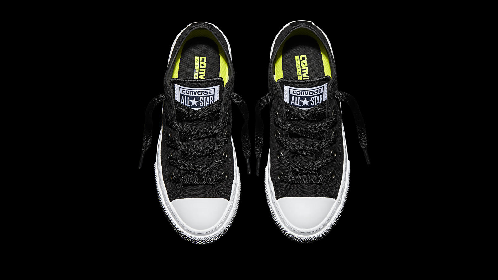 Converse Chuck Taylor All Star Ii Kids   Top Original