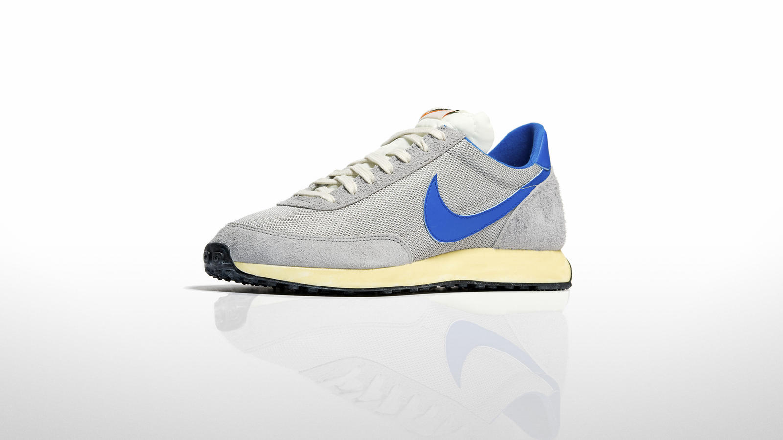 hot sales 88e36 366f5 Reintroducing the Nike Tailwind - Nike News